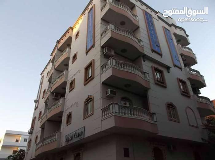 apartment Fourth Floor in Hurghada for sale - El Hadbah