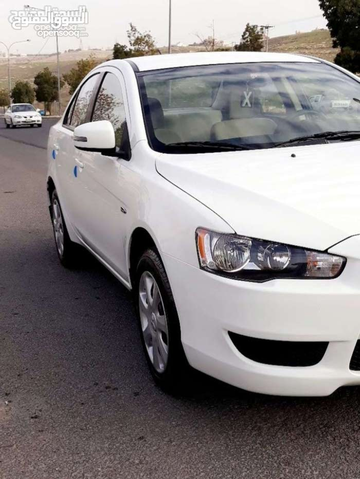 Best price! Mitsubishi Lancer 2015 for sale - (111944629