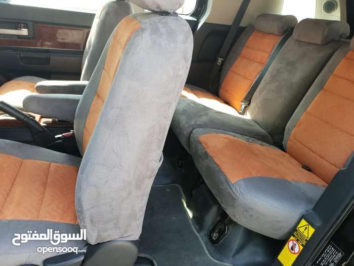 For sale 2009 Black FJ Cruiser