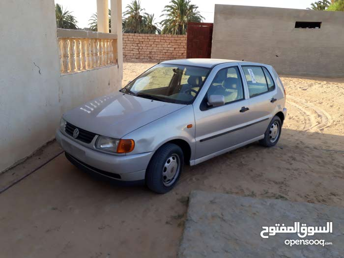 Automatic Volkswagen 2002 for sale - Used - Ajaylat city