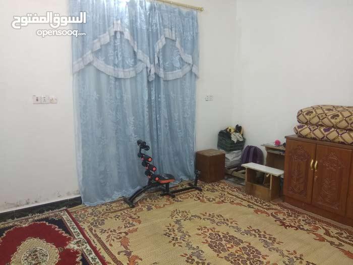neighborhood Dhi Qar city - 100 sqm house for sale