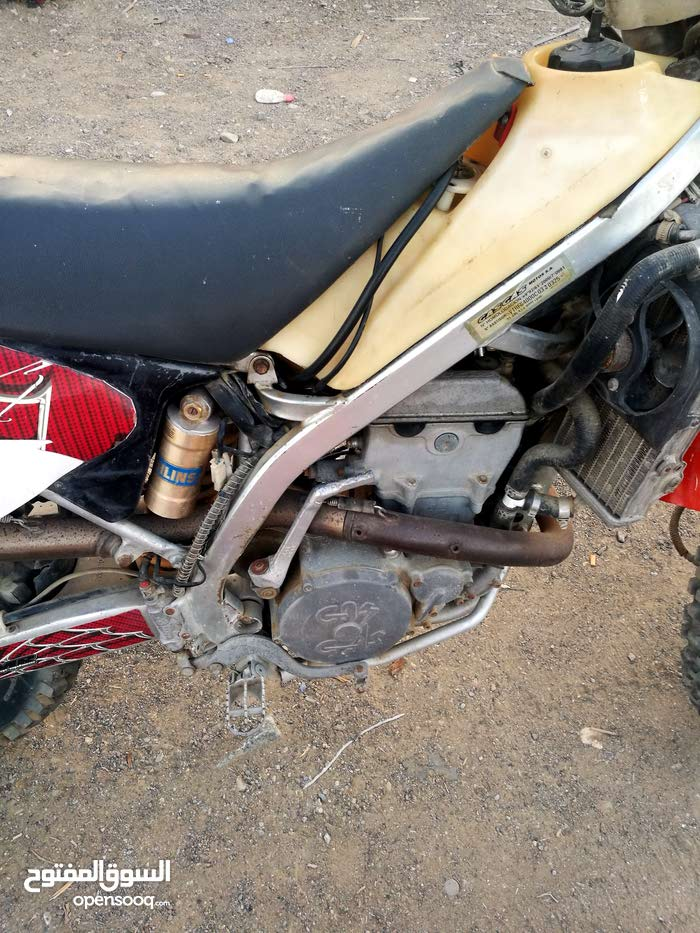 Other motorbike 2008 for sale