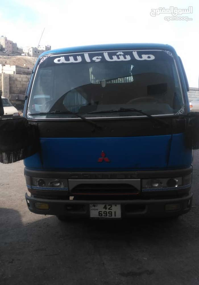 Used 2000 Mitsubishi Fuso Canter for sale at best price