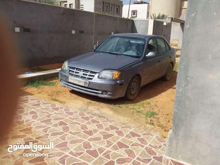0 km Hyundai Verna 2005 for sale