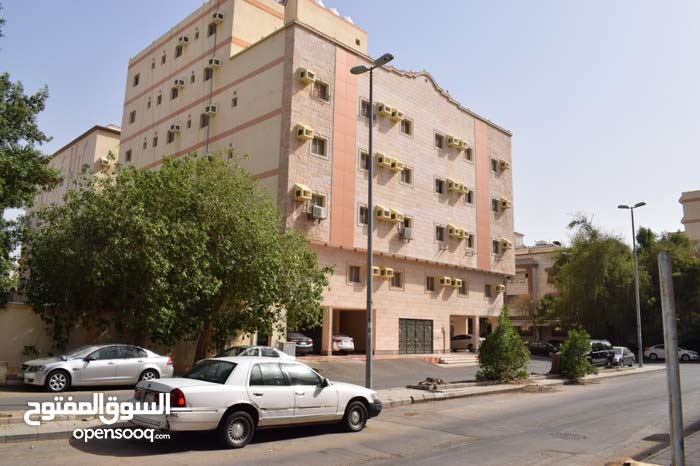 Fourth Floor  apartment for rent with 3 rooms - Jeddah city As Safa