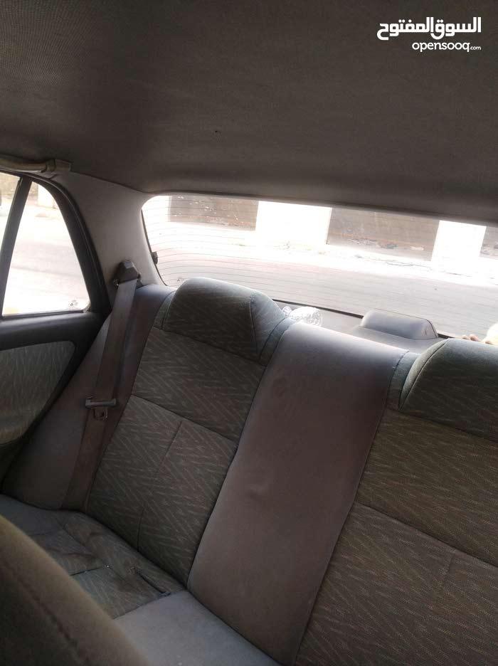 Used 1995 Sephia