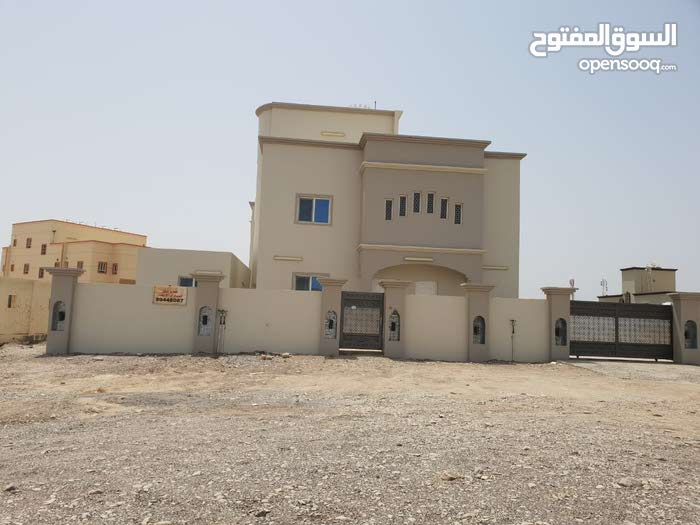 Apartment for sale in Barka city