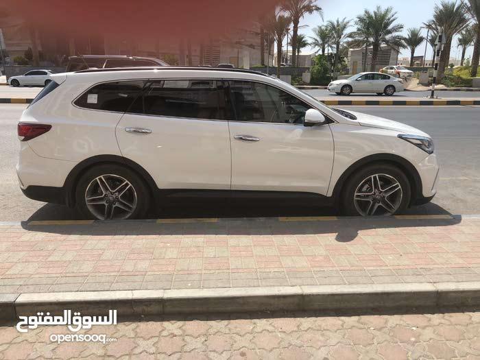 Best price! Hyundai Santa Fe 2018 for sale