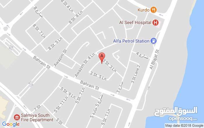 Salmiya apartment is up for rent Hawally 78118440 Opensooq