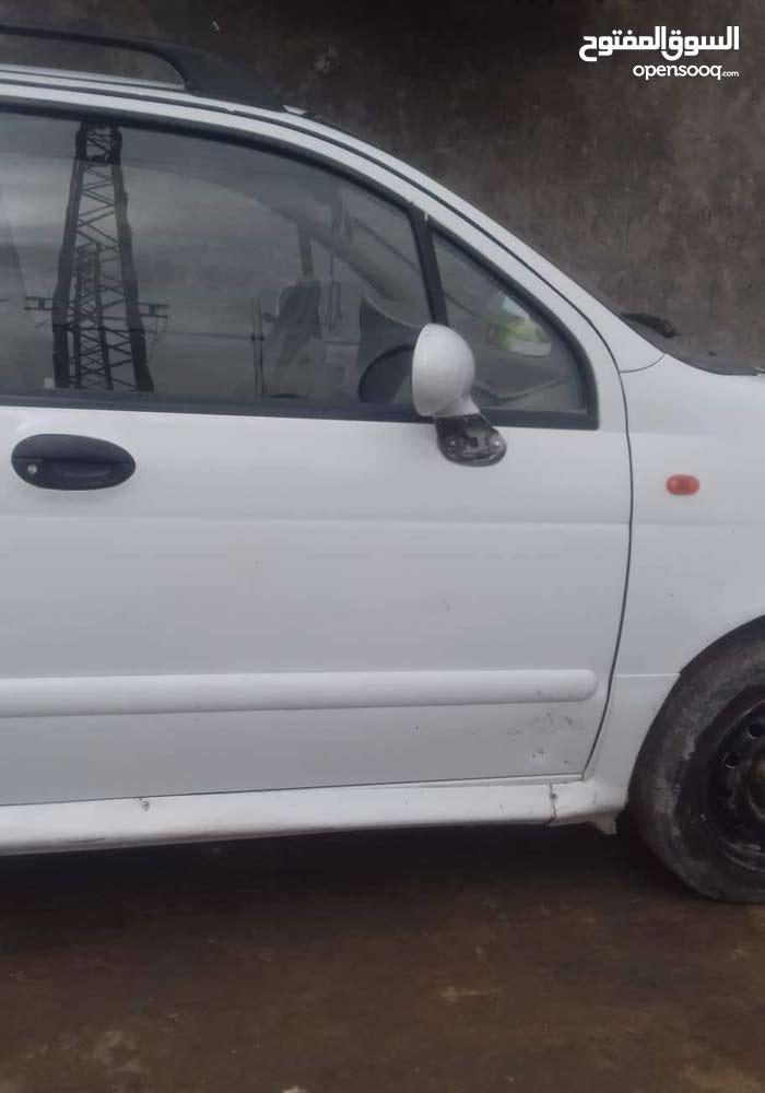 سيارة شيري كيوكيو 2013