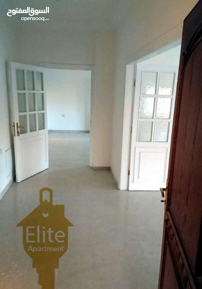 Second Floor  apartment for sale with 4 rooms - Amman city Deir Ghbar