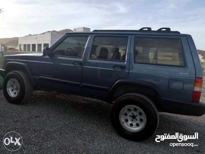 Used 1998 Jeep Cherokee for sale at best price