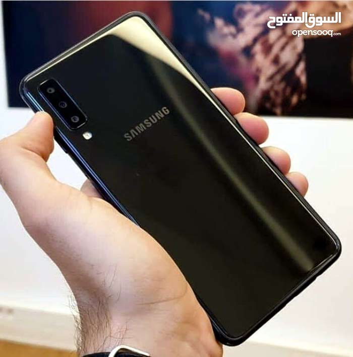 Samsung  device in Benghazi