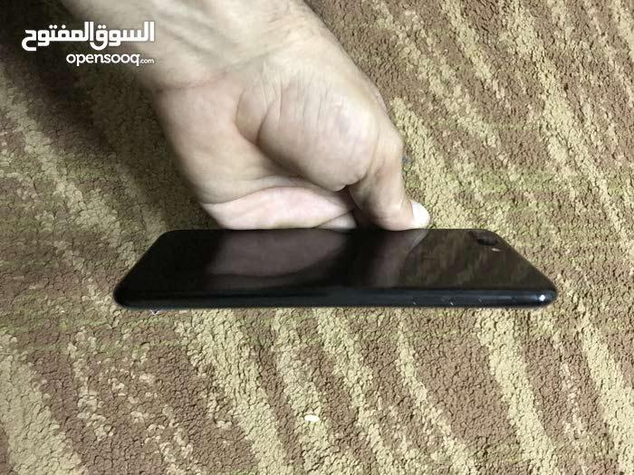 iPhone 7 Plus jet black 128