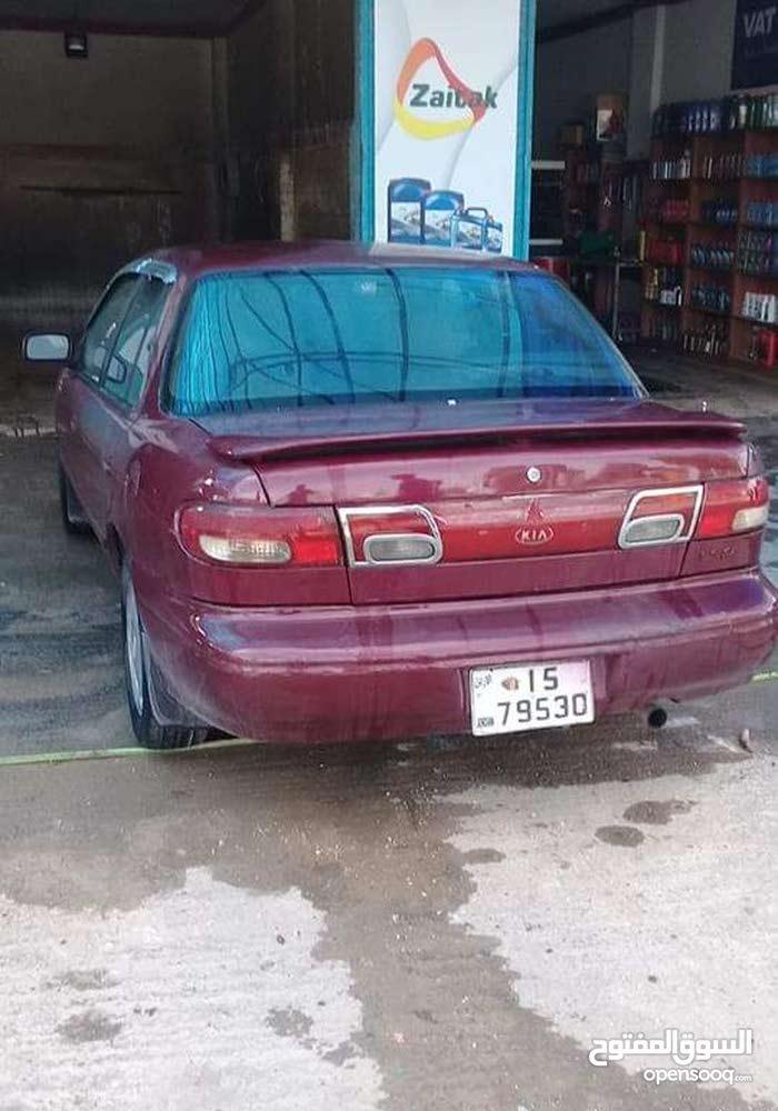Kia Sephia for sale, New and Automatic