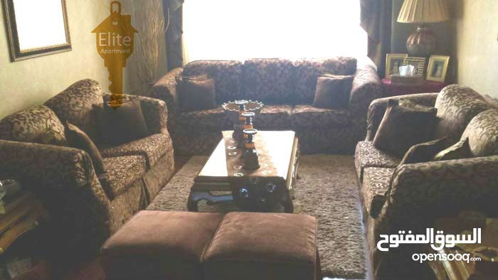 excellent finishing apartment for sale in Amman city - Tla' Ali