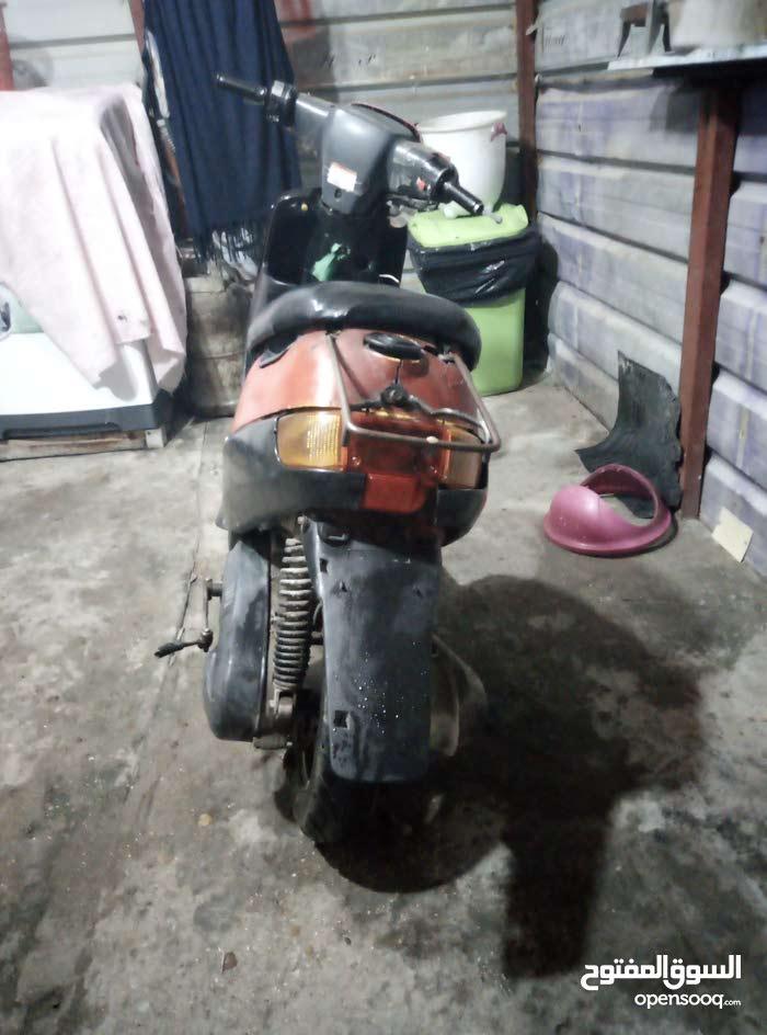 دراجة بطة للبيع