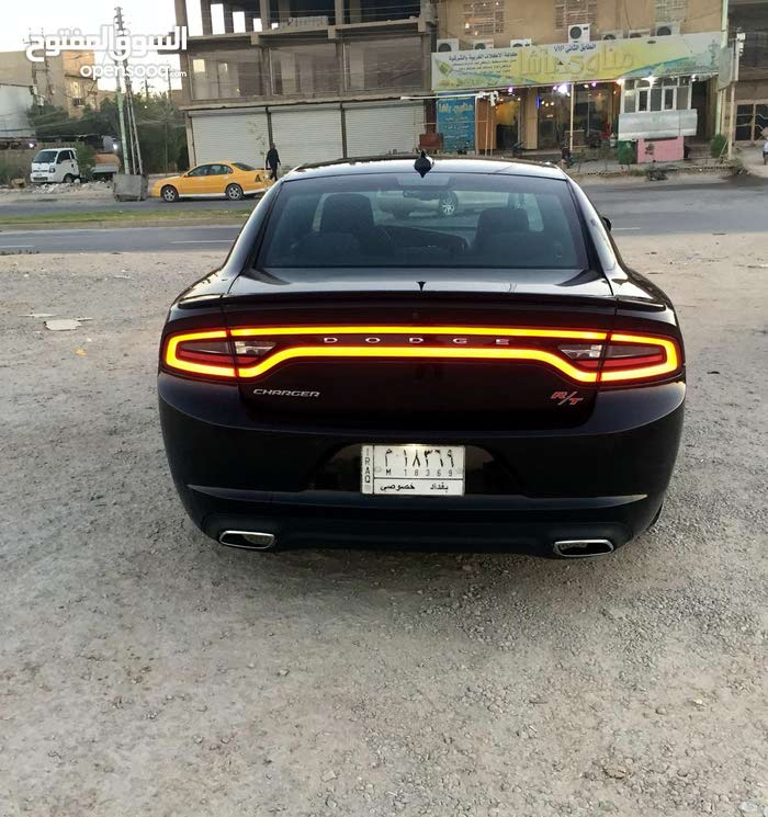 For sale 2015 Black Charger