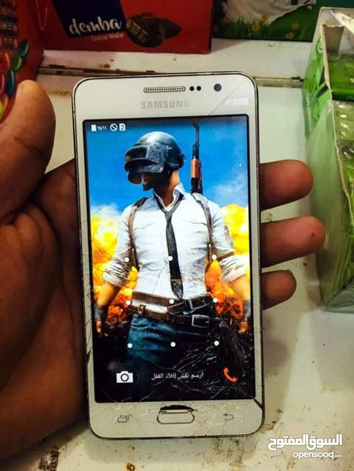 Used Samsung  for sale in Basra
