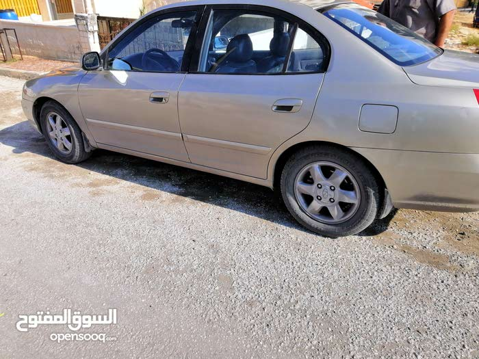 Available for sale! 120,000 - 129,999 km mileage Hyundai Avante 2002