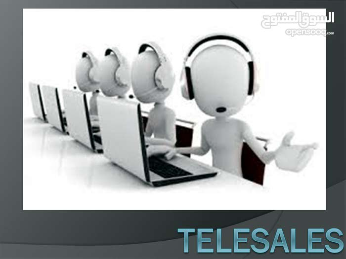 Required Tele-Sale Executive - Full Time on Husband & Father Visa only