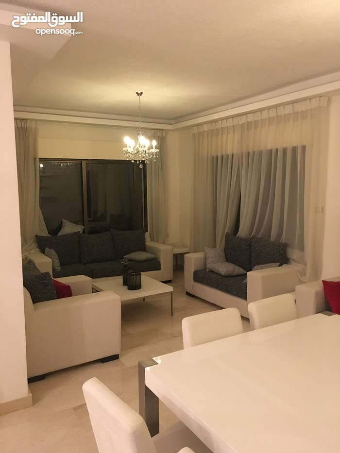 Apartment property for rent Amman - 1st Circle directly from the owner