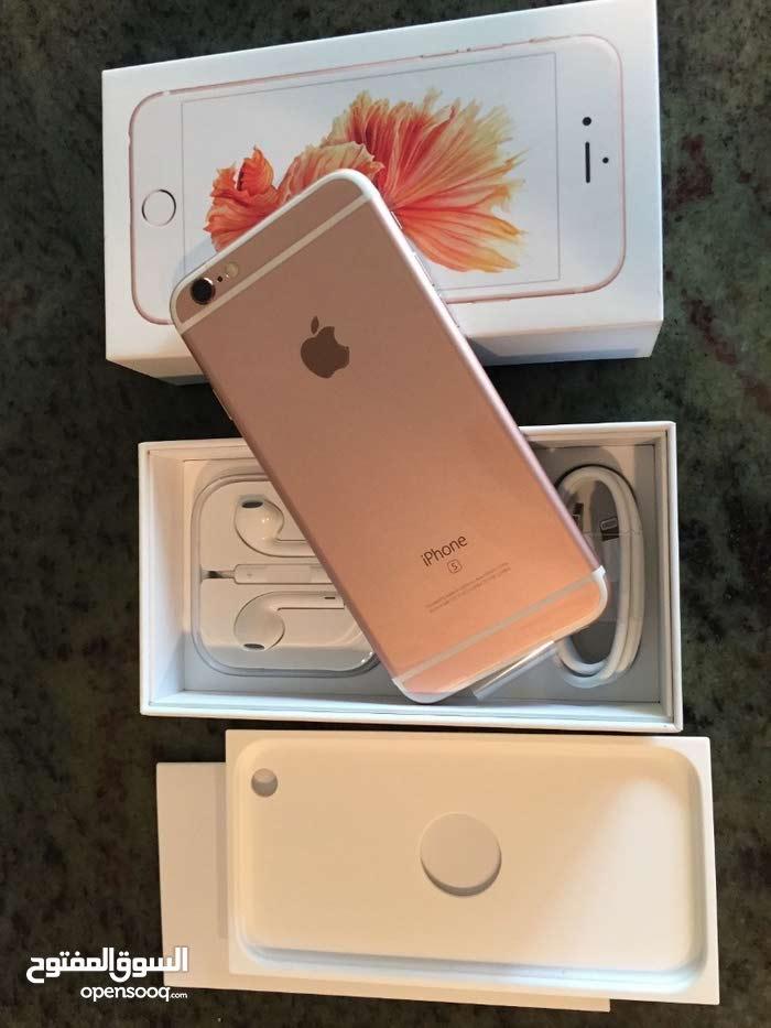 IPhone 6s and IPhone 6splus اقرأ تفاصيل الإعلان قبل التواصل ايفونات جديده