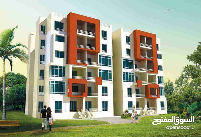 Second Floor apartment for sale - Madinaty