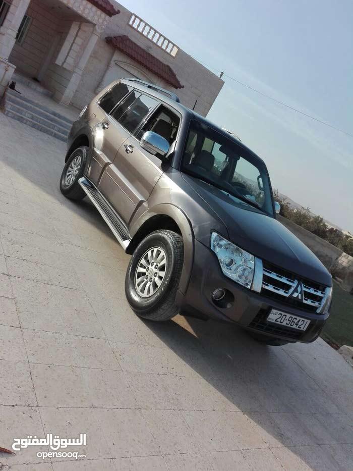 2013 Used Mitsubishi Pajero for sale