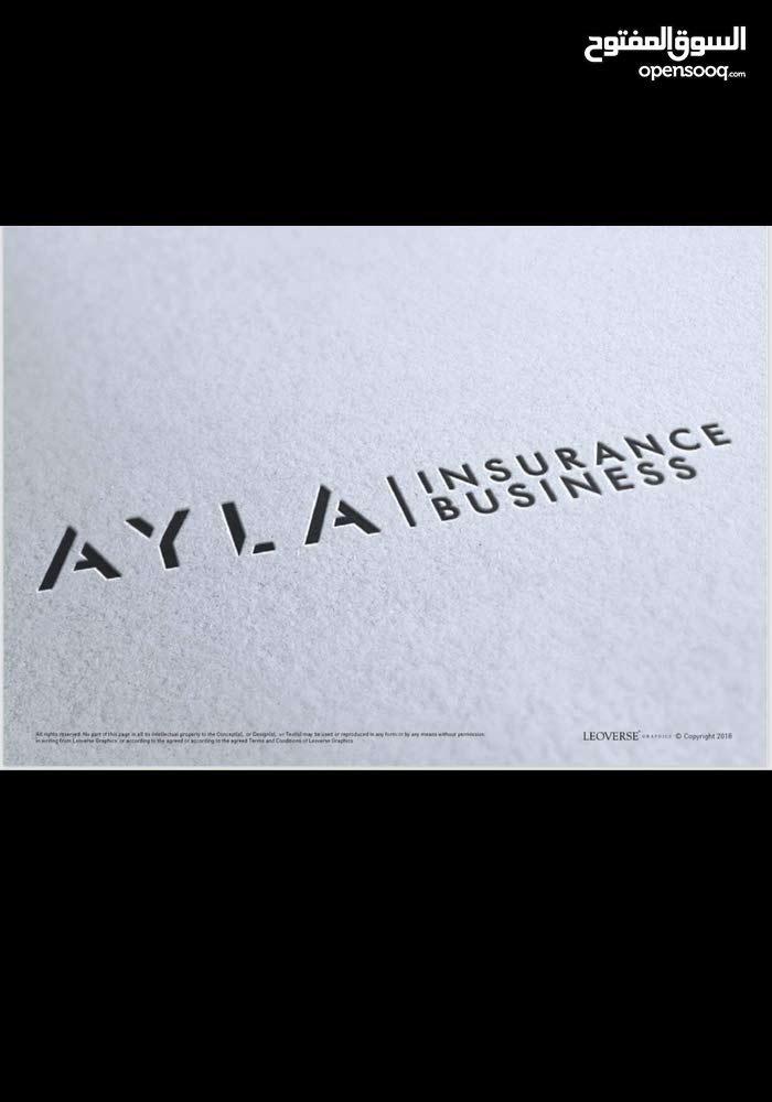 شركة ايلا لوساطة و أعمال التأمين