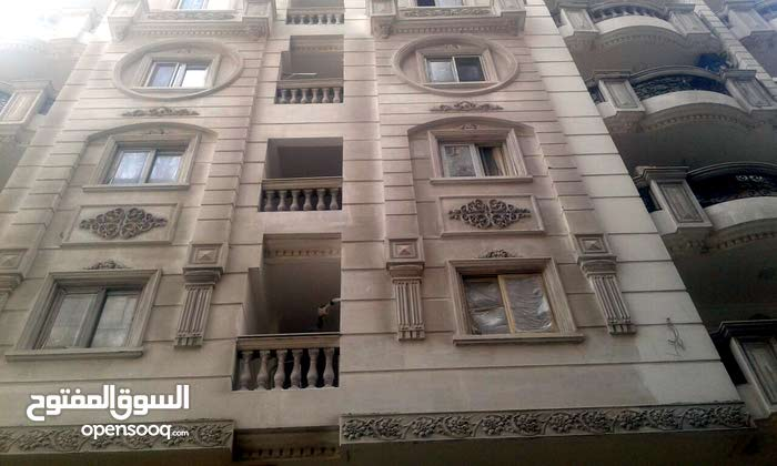new apartment is up for sale in Alexandria Sidi Gaber