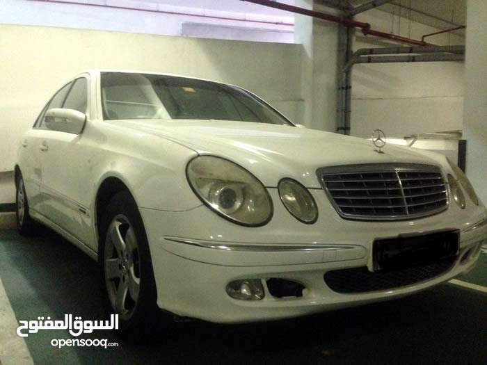 Benz E 240 Perfect condition for sale or exchange with 1.6 car for Export 0525115511