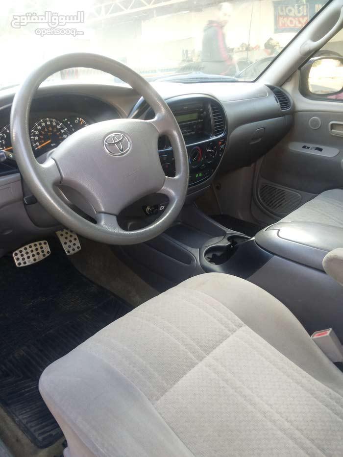190,000 - 199,999 km Toyota Tundra 2005 for sale