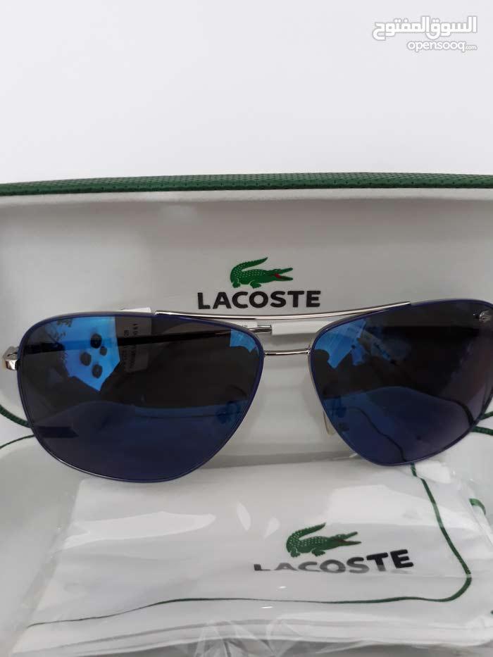 901c5546a للبيع نظاراتBulgari شمسية اصلية جديدة ماركات عالمية- Bulgari-Lacost Prada  new orginal sunglass - (104917118) | السوق المفتوح