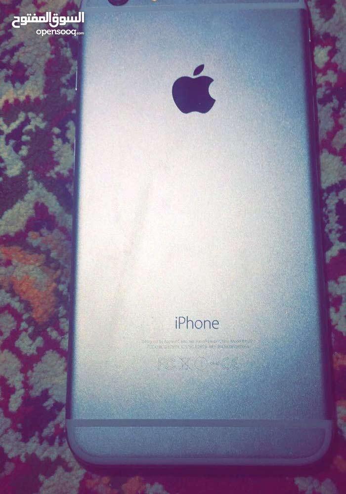 ايفون 6 بلس للبيع 64 جيبي