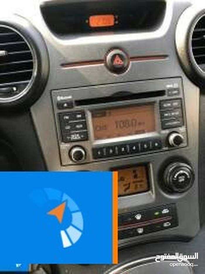Automatic Used Kia Carens
