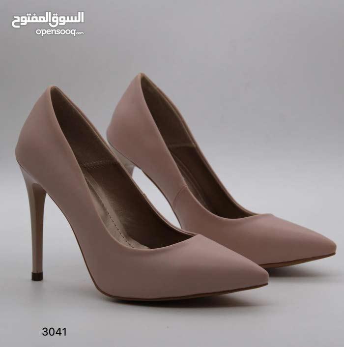حذاء ستاتي