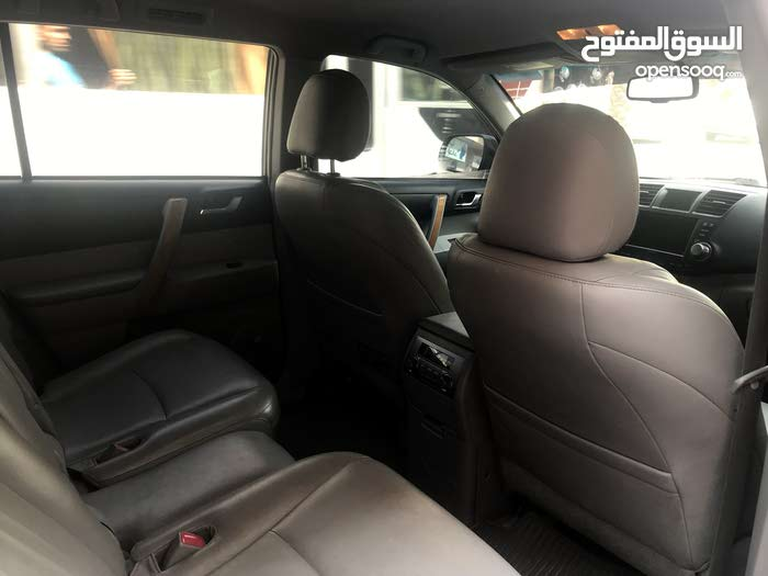 For sale Used Highlander - Automatic