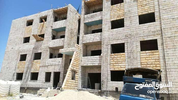 apartment First Floor in Amman for sale - Marj El Hamam