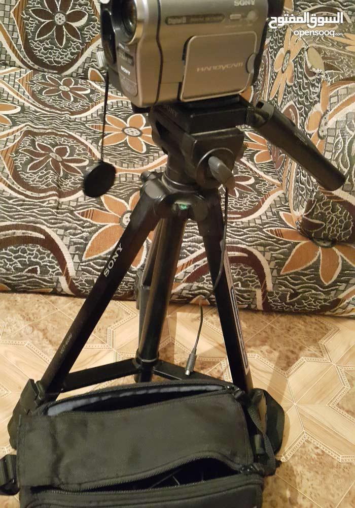 كاميرا سوني 990x