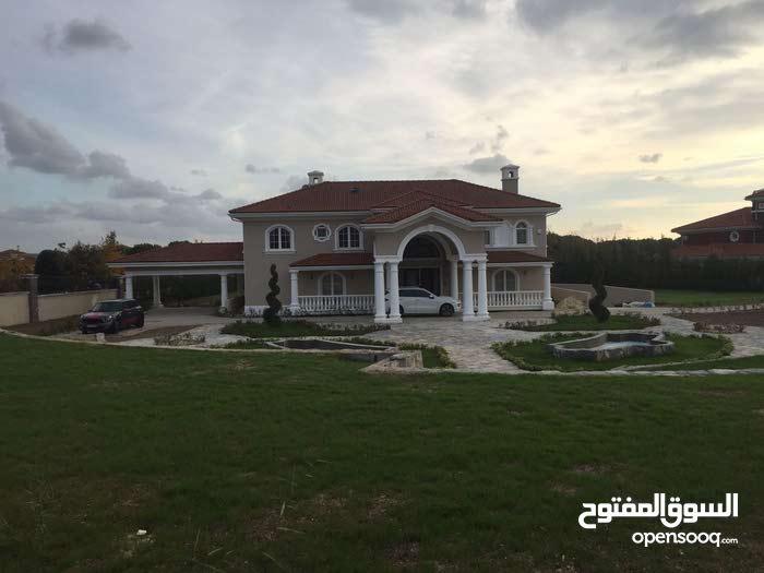 Villa in Um Al Quwain Al Salamah for rent