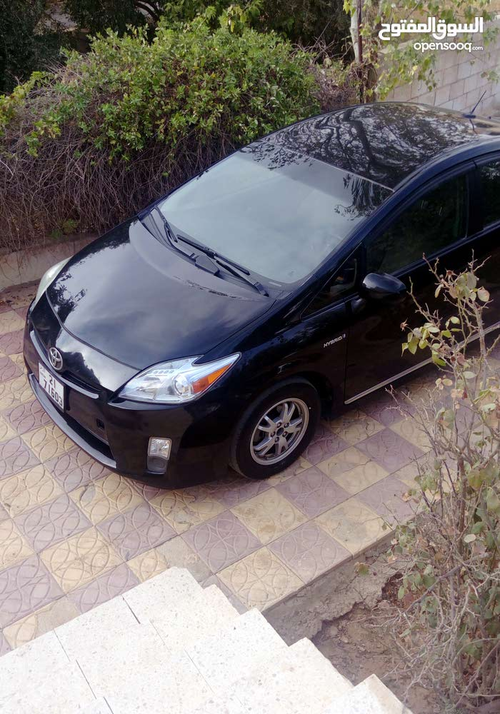 For sale 2010 Black Prius