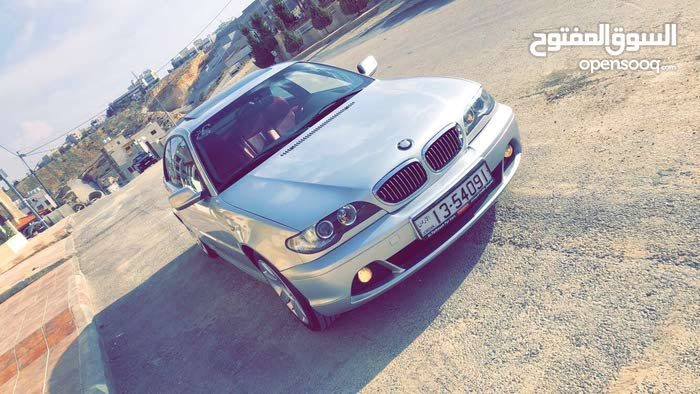 New 2004 BMW 318 for sale at best price