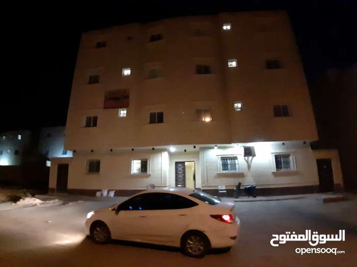 Ground Floor  apartment for rent with 2 rooms - Al Riyadh city Laban