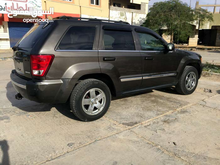 km mileage Jeep Cherokee for sale