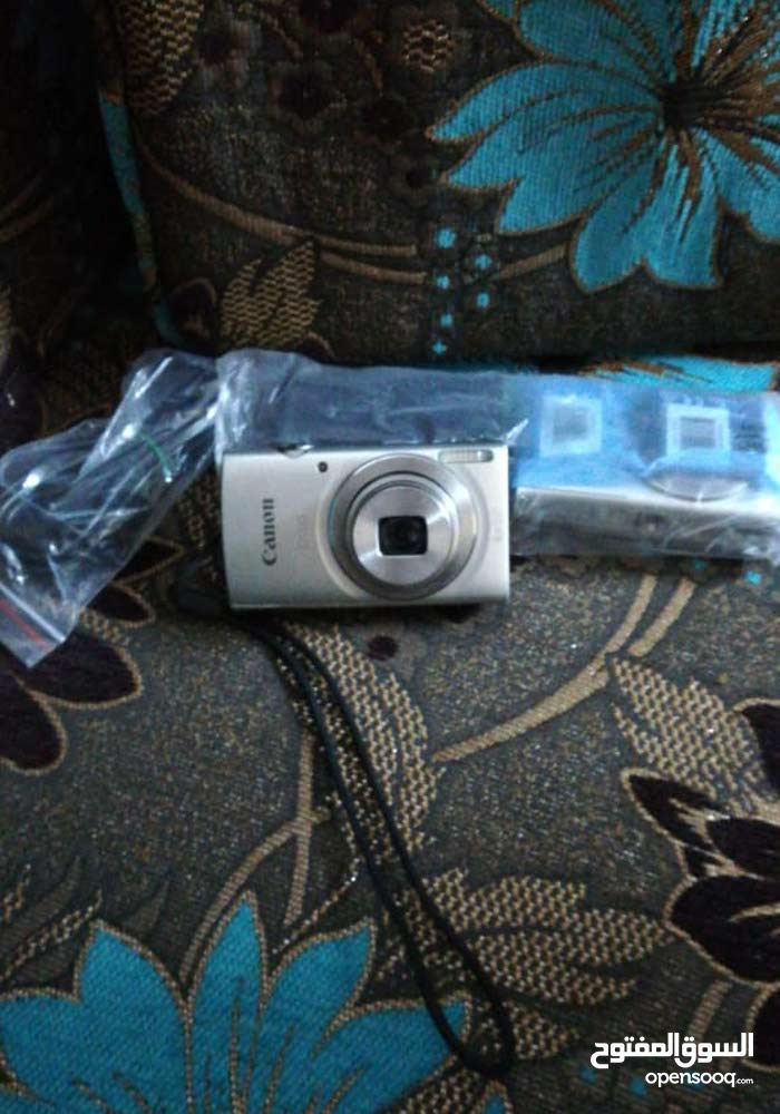 New  camera for sale