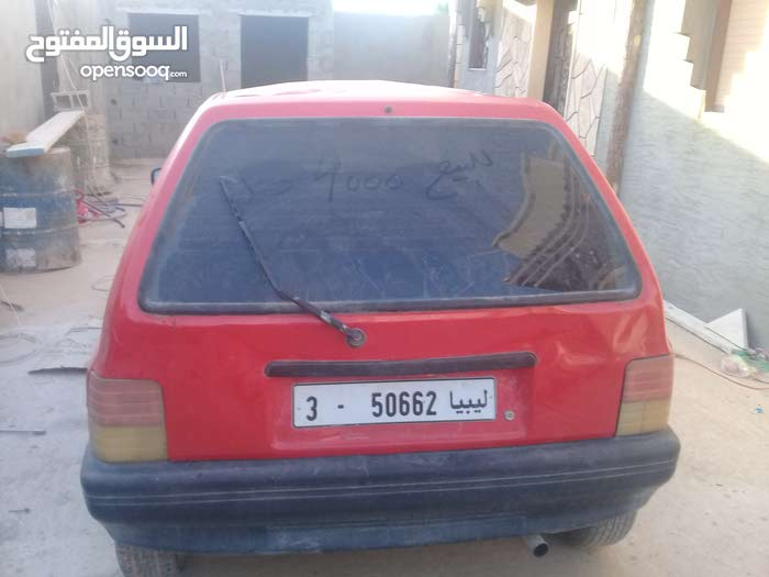 Kia Other 1992 - Misrata