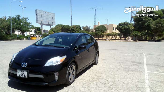 Used 2013 Prius for sale