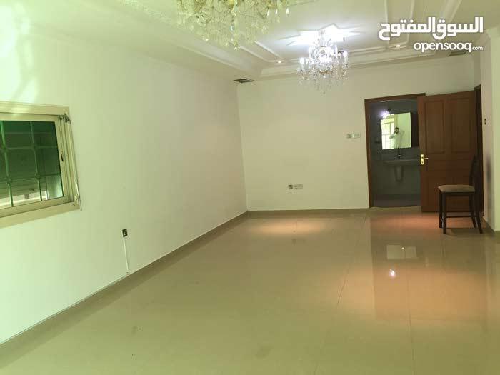 Villa for rent in Mubarak Al-Kabeer Al-Qurain