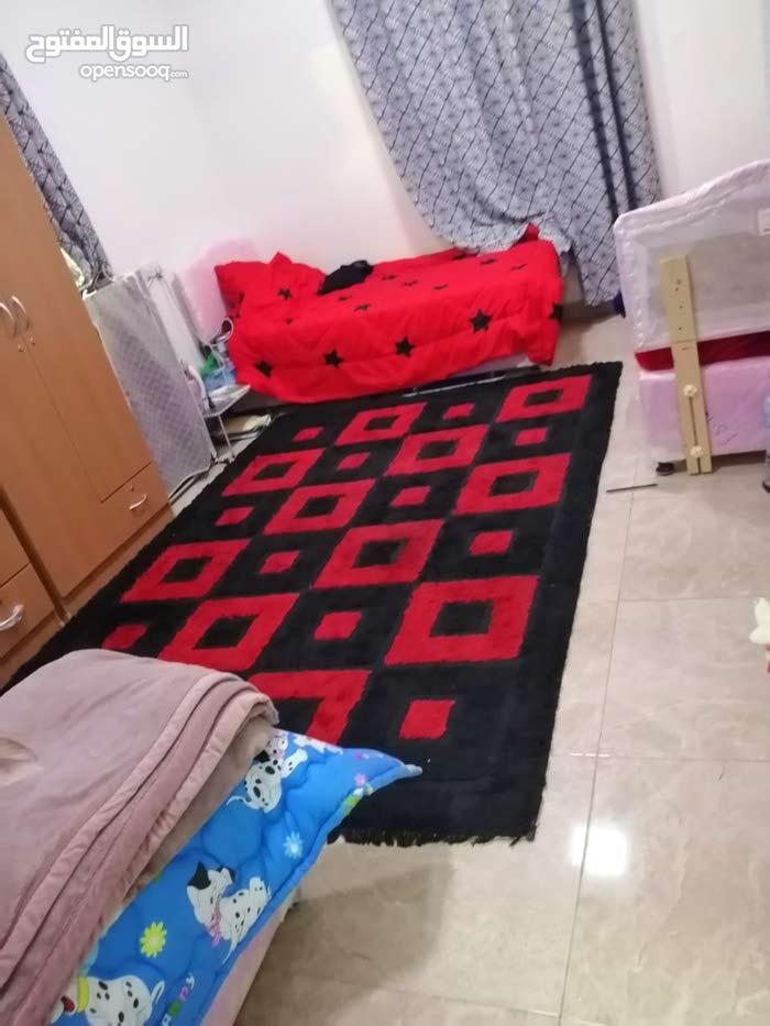 سكن طالبات وموظفات ابراء اول شهر تدفع نصف ايجار